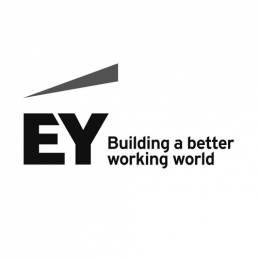 Logo EY - Ernst & Young