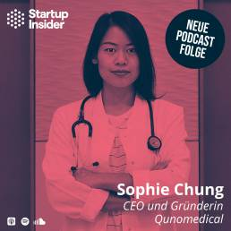 Sophie Chung - Qunomedical