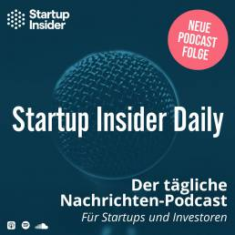 Podcast Startup Insider Daily
